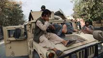 Ir al VideoMédicos Sin Fronteras niega que los talibanes dispararan antes de los bombardeos