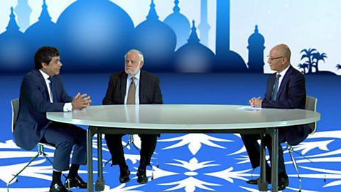 Ir al VideoMedina en TVE - Comisión islámica de España II