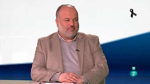 Ir al VideoMedina en TVE - Concepto de justicia en el Islam