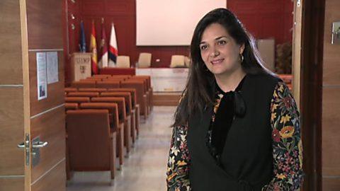 Ir al VideoMedina en TVE - Diversidad religiosa. Retos y desafíos
