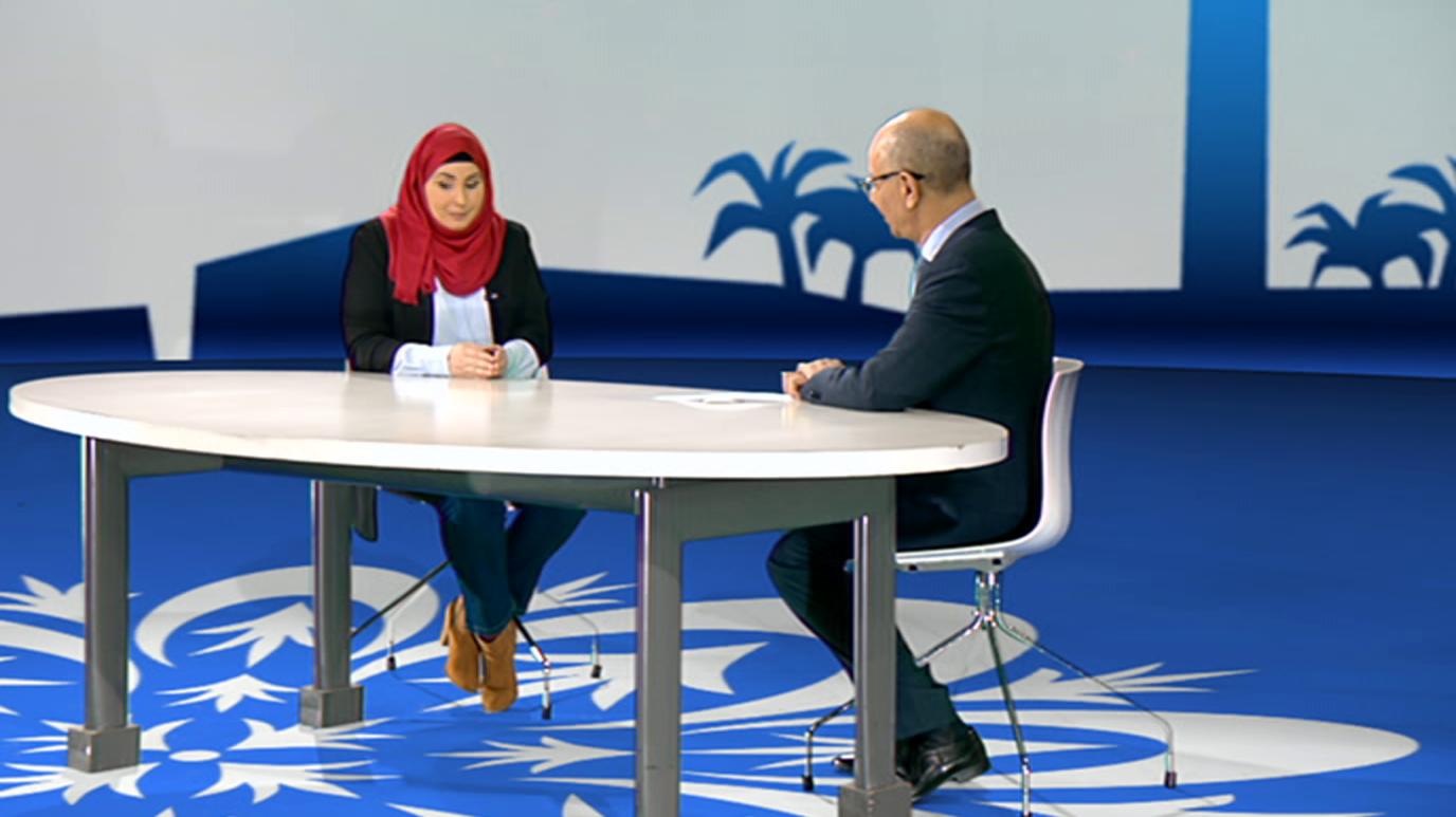 Ir al VideoMedina en TVE - Por qué el islám