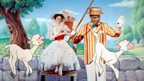 Ir al VideoMedio siglo del estreno de Mary Poppins