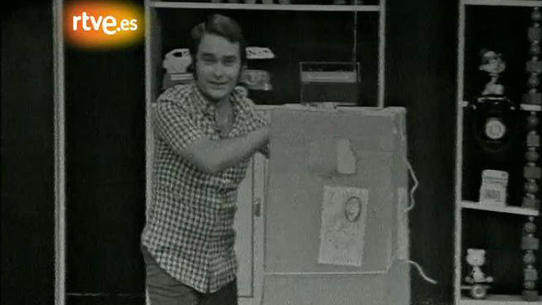La casa del reloj - Los medios de comunicación (1973)