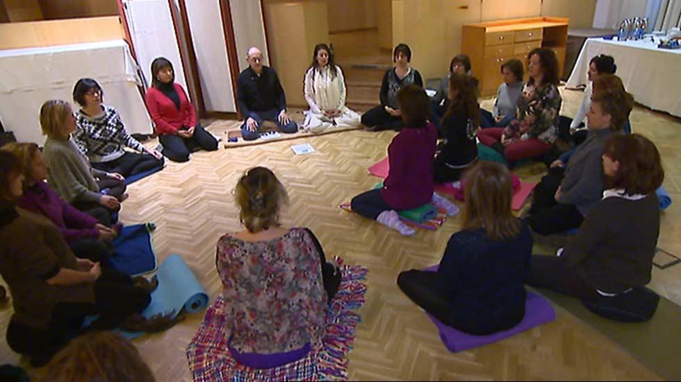 La meditación ya se imparte en las universidades españolas