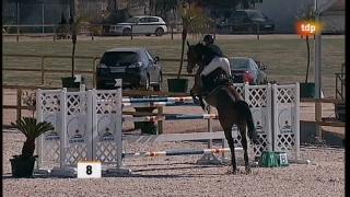 Hípica - Mediterranean Equestrian Tour (III) - GP Diamond Ayuntamiento de Oliva