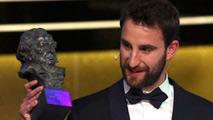 Lo mejor de la 30 edición de los Premios Goya (2016)