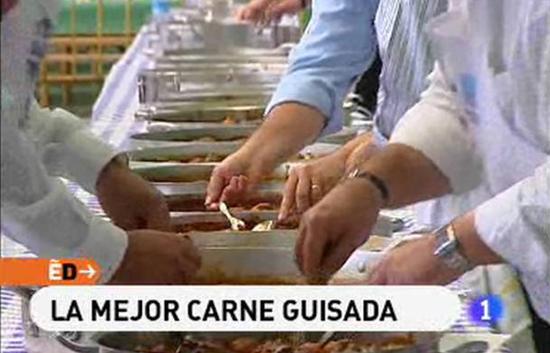 España Directo - La mejor carne guisada
