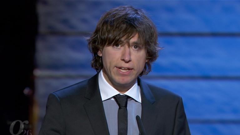 Mejor cortometraje de ficción - Premios Goya 2012