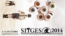 Ir al VideoLo mejor del Festival de sitges 2014