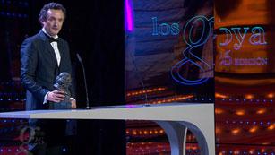 Mejor dirección artística - Premios Goya 2012