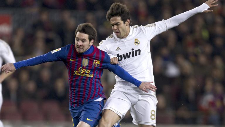 El mejor Madrid empata con el Barça