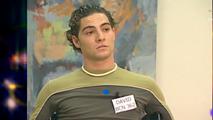 'Lo mejor de Operación Triunfo 1': El casting de David Bisba
