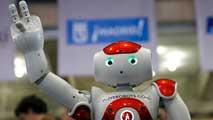 Ir al VideoLo mejor de la robótica se da cita en Madrid