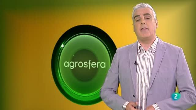 AGROSFERA LABORATORIO DE IDEAS
