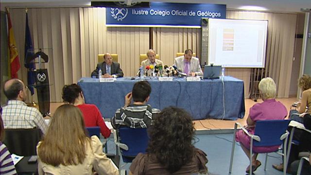 Los geólogos proponen medidas para mejorar las normas antisísmicas que se aplican en España