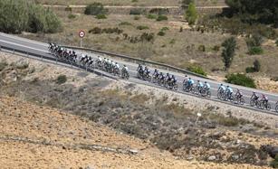 Las mejores imágenes y sonidos de la Vuelta a España 2016