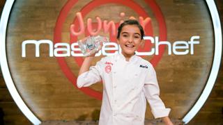 MasterChef Junior 3 - Los mejores momentos de María, la ganadora