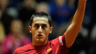 Los tres mejores puntos entre Almagro-Kurolev