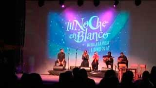 Melilla celebra la Noche en Blanco