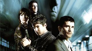 'La memoria del asesino', un estupendo thriller político el miércoles en 'El Cine de La 2'