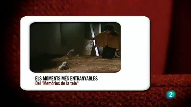 "Memòries de la tele - Adéu a ""Memòries de la tele"", Memòries de la tele - RTVE.es A la Carta"