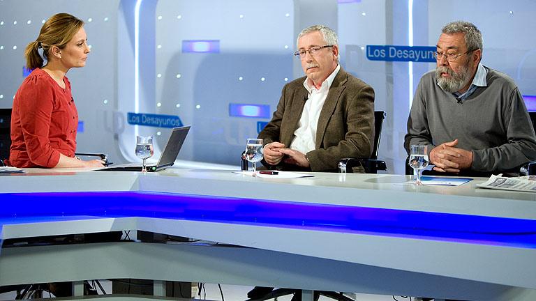 """Méndez: """"El Gobierno está reformando a tontas y a locas con unos resultados nefastos"""""""