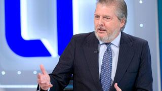 """Méndez de Vigo: """"Decir que la LOMCE se va a derogar al llegar al poder es una manía de la oposición"""""""