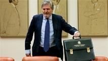 """Ir al VideoMéndez de Vigo defiende que la Lomce y su calendario """"están para cumplirse"""""""