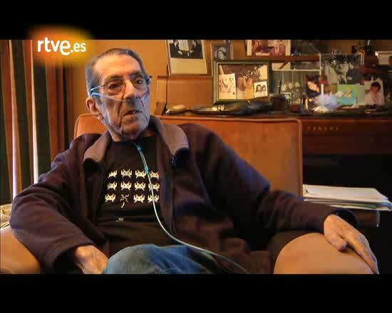 Enrique Meneses: testigo de la ocupación nazi de París
