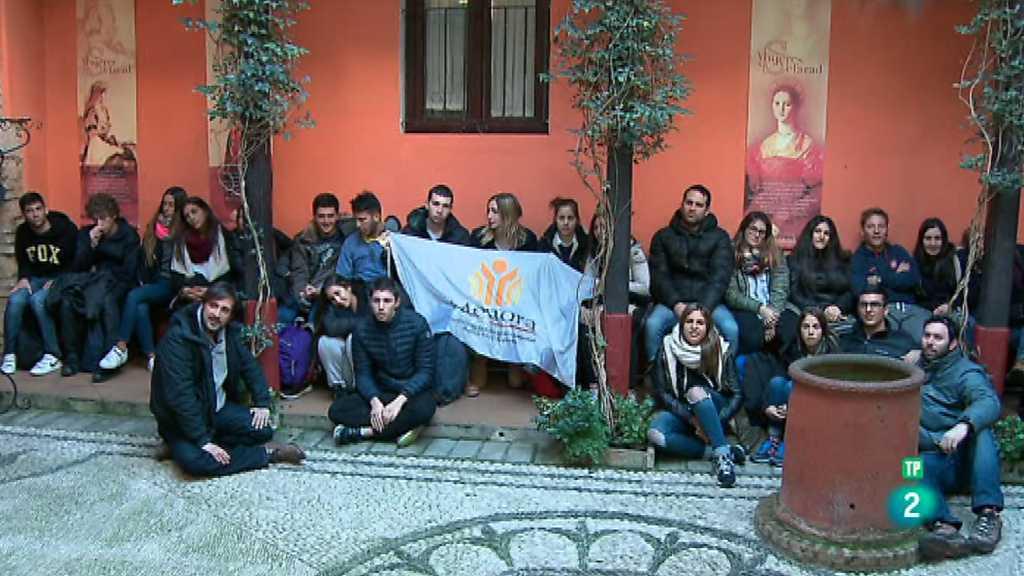 Shalom - Menorá en España