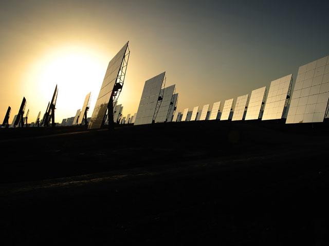 El Gobierno recorta las primas a las energías renovables