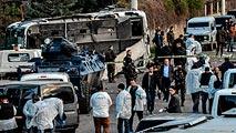 Al menos siete muertos en un atentado en Diyarbakir, la principal ciudad kurda de Turquía