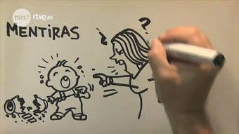 Tres14 - Mentiras
