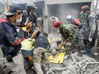 Informe Semanal - Merapi, la montaña de fuego