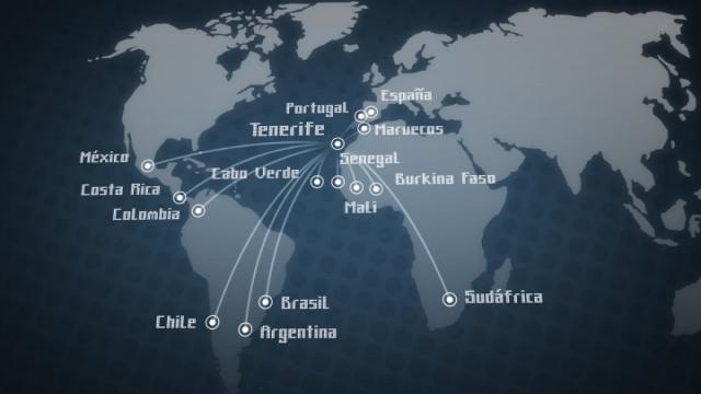 Mercado de las Artes del Atlántico Sur