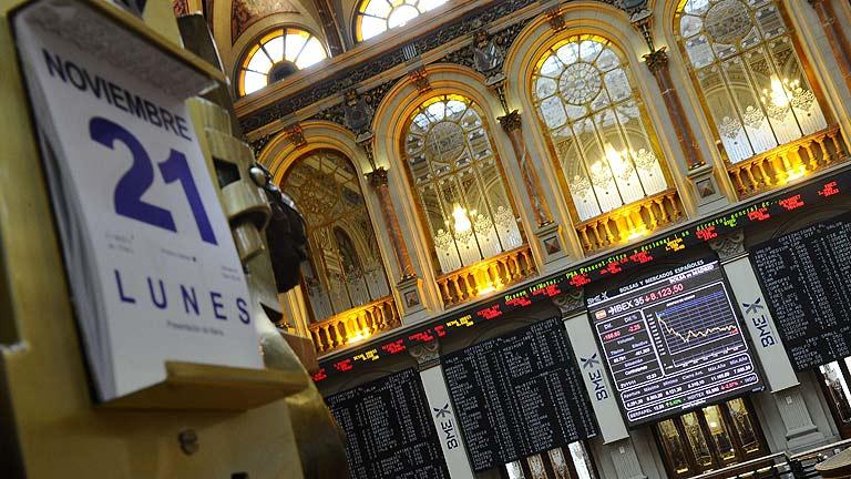 Los mercados ignoran las elecciones y sufren por nuevas dudas en Francia y Alemania