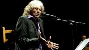 José Mercé fue anoche el gran protagonista del Festival Internacional del Cante de las Minas