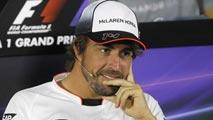 """Mercedes está """"considerando"""" a Alonso en su lista de posibles fichajes"""