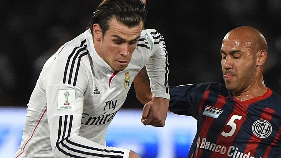 """Mercier, de San Lorenzo, llama """"nenas"""" a los del Madrid"""