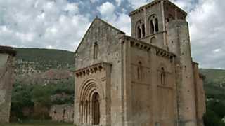 Las claves del románico - Castilla León 2. Las Merindades