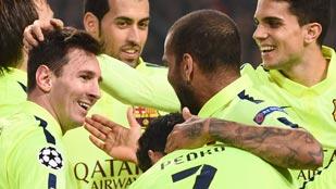 Messi ataca el récord de Raúl en Amsterdam