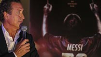 "Ir al Video ""Messi"", el documental sobre los orígenes del 'crack'"