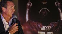 "Ir al Video""Messi"", el documental sobre los orígenes del 'crack'"