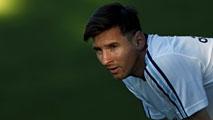 Ir al VideoMessi llega pletórico a la Copa América