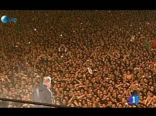 250 Mil personas han pasado por Rock In Rio Madrid