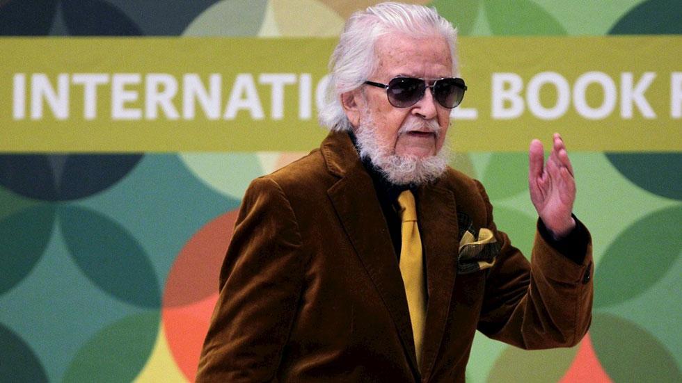 El mexicano Fernando del Paso gana el Premio Cervantes ...