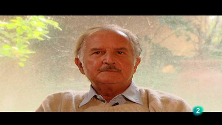 Esta es mi tierra - México, la región más transparente: Carlos Fuentes