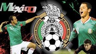 México ya tiene su canción para el Mundial