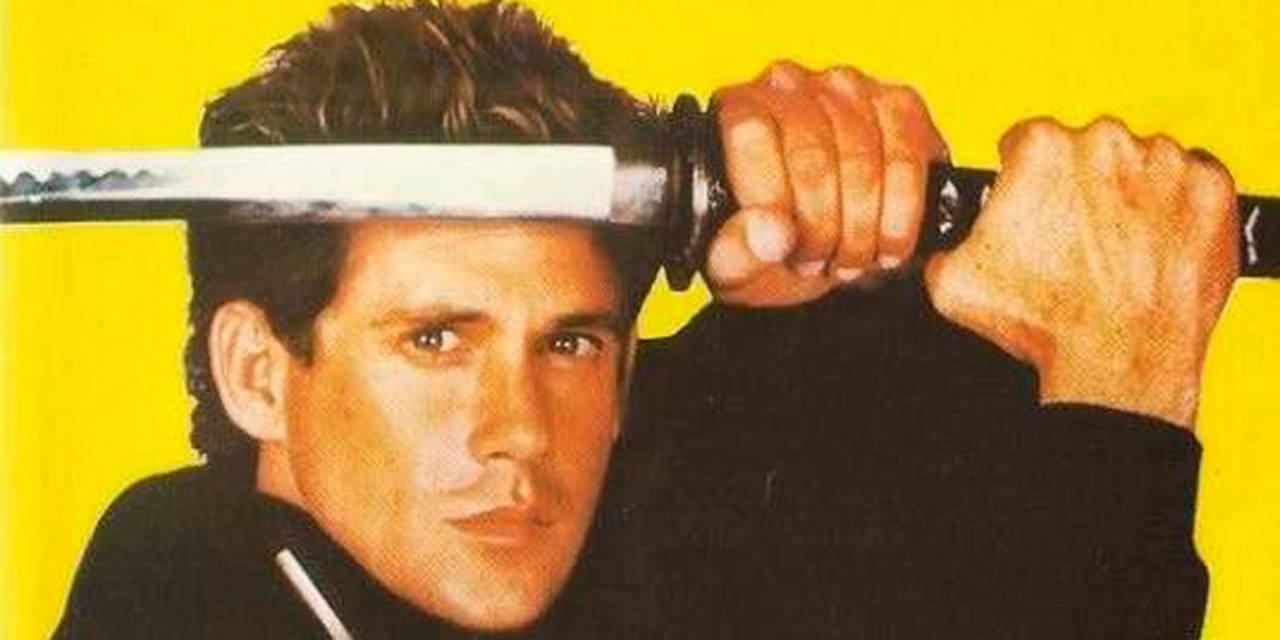 Michael Dudikoff se hizo famoso con la saga de 'El guerrero americano', uno de los mayores éxitos de Cannon Films