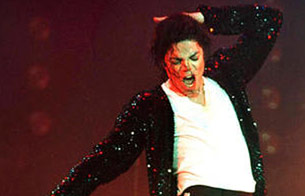 Michael Jackson envenenado